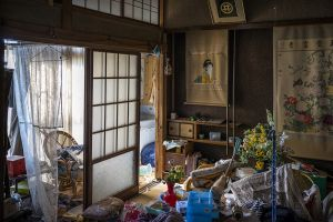 Fukushima nuclear accident five years later